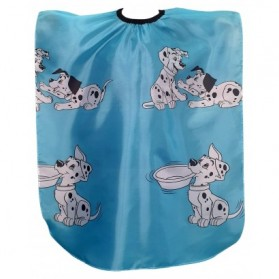 Kid Doggy Style Cape Blue