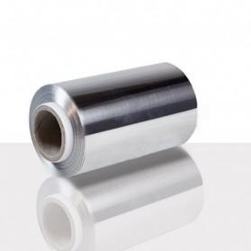 Folia Fryzjerska Aluminiowa 250mb / 14 mikronów