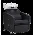 Super Salon Myjnia fryzjerska Komfort Max z podnóżkiem