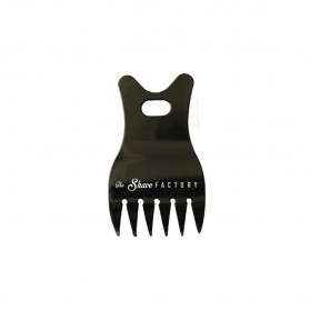 Shave Factory Afro Comb