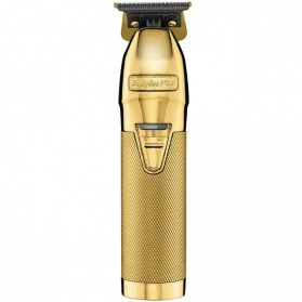 BaByliss Pro 4 Artists Skeleton Gold FX7870GE