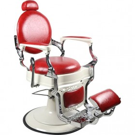 Super Salon BARBER Fotel barberski Tommy