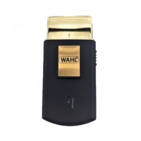 Wahl Travel Shaver Gold Edition