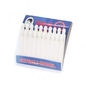 Iha Coolin Sticks For After Shaving 20szt