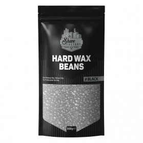 Shave Factory Hair Removal Hot Hard Wax Beans 500g