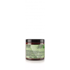 Every Green Anti-Frizz Softening Mask 500ml