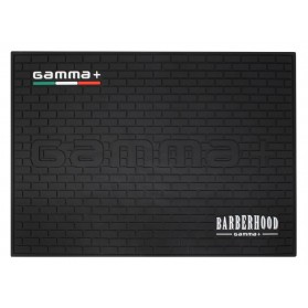 Gamma Piu Barber Mat Organizer Barberhood 45x32cm
