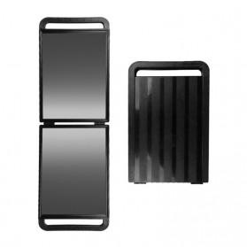 Xanitalia Double Folding Mirror