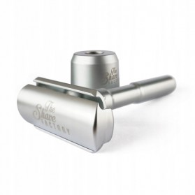 Shave Factory Classic Safety Premium Razor