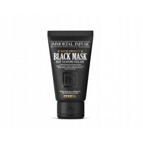 Immortal Infuse Black Mask Deep Cleansing / Peel Off 150ml