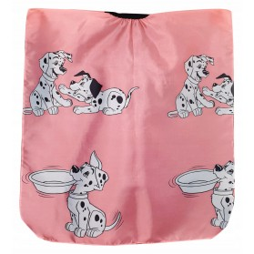 Kid Doggy Style Cape Pink