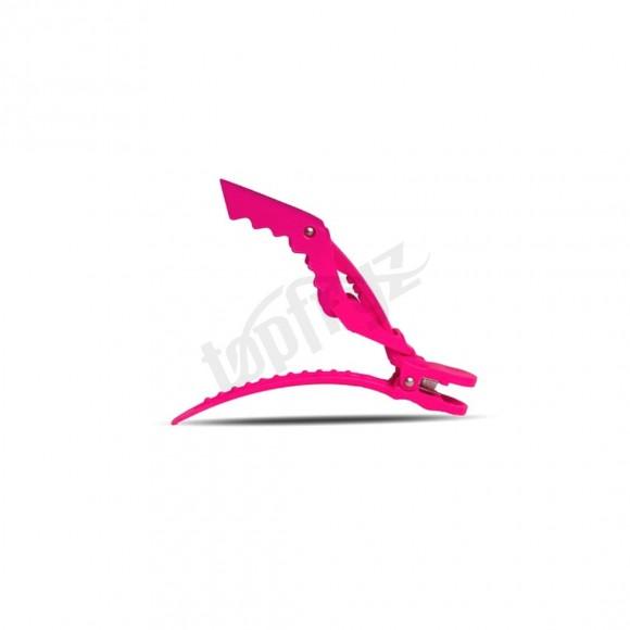 Framar Gator Grips Pink 4pcs