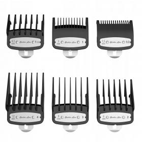 Barber Line Premium Metal Cutting Guides Set