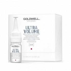 Goldwell DS Ultra Volume serum objętość 12x18ml
