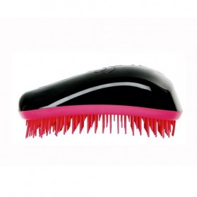 Dessata Black-Fuchsia Brush