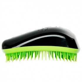 Dessata Black-Lime Brush