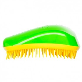 Dessata Green-Yellow Brush