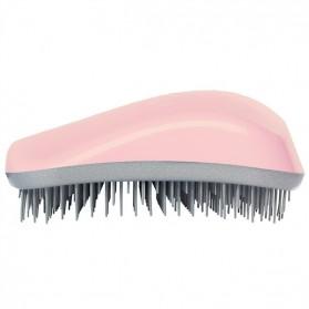 Dessata Pink-Silver Brush
