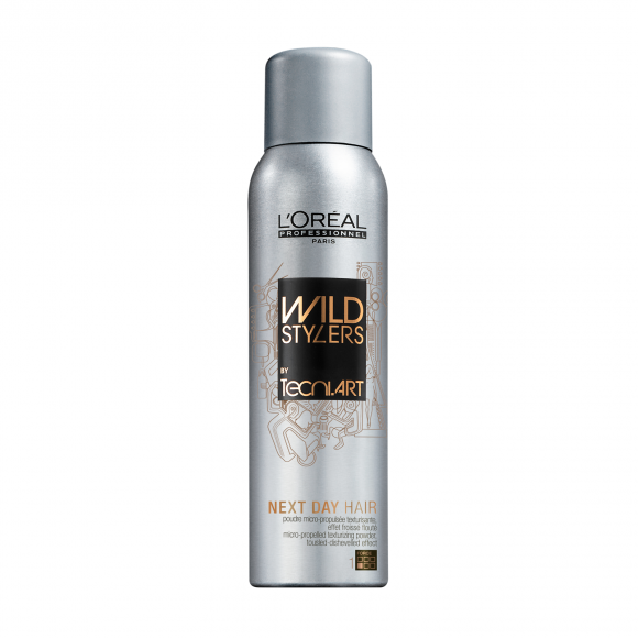 Loreal Wild Stylers Next Day Hair 150ml