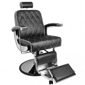 Gabbiano BARBER Fotel barberski Imperial