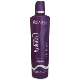 Ocean Hair Hydrativit Nutritive Shampoo 300ml