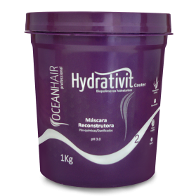 Ocean Hair Hydrativit Amino Acid Repository Cream 1000g