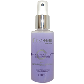 Ocean Hair Hydrativit Cachos Enhancer Curls Spray 120ml