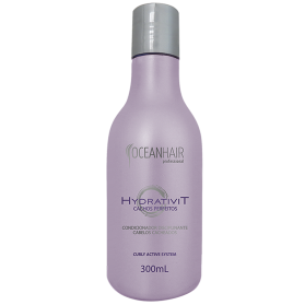 Ocean Hair Hydrativit Cachos Discipline Conditioner 300ml
