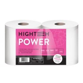 Ręcznik rolka celulozowa 2-warstwowa 2szt/op