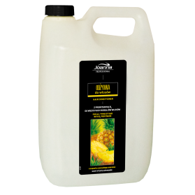 Joanna Ceramides Hair Conditioner With Scent Of Juicy Pineapple 5000ml