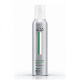Londa Enhance It Flexible Mousse 250ml