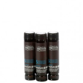 Loreal Homme Cover 5' nr 5 Light Brown 3x50ml