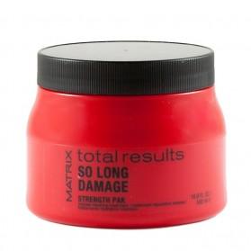 Matrix Total Results So Long Damage Mask 500ml