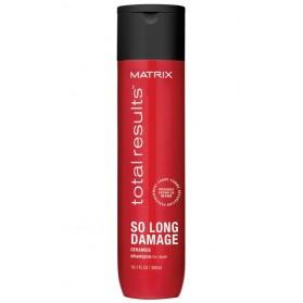 Matrix Total Results So Long Damage Shampoo 300ml