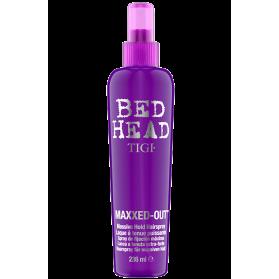 Tigi Bed Head Maxxed Out Massive Hold Hairspray 236ml