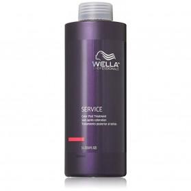 Wella Service Color Post Treatment 1000ml