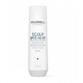 Goldwell Dualsing Scalp Specialist Deep Cleansing Shampoo 250ml