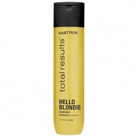 Matrix Total Results Hello Blondie Shampoo 300ml