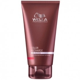Wella Color Recharge Conditioner Cool Blonde 200ml