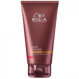 Wella Color Recharge Conditioner Cool Brunette 200ml