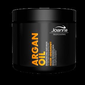 Joanna Argan Oil Regenerating Hair Mask 500g