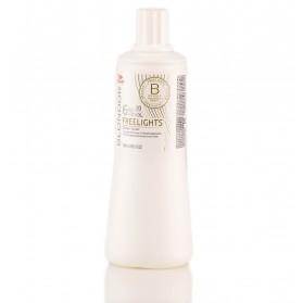 Wella Blondor Freelights Emulsion 6% 1000ml