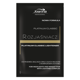 Joanna Platinum Classic Lightener 40g