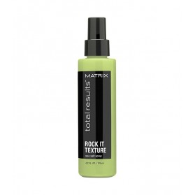 Matrix Total Results Rock It Texture Spray 125ml