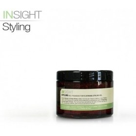 Insight Styling Strong Styling Gel 500ml