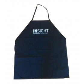 Insight Apron Black