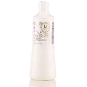 Wella Blondor Freelights Emulsion 12% 1000ml