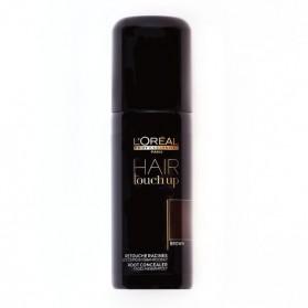 Loreal Hair Touch Up Dark Brown 75ml