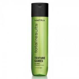Matrix Total Results Rock It Texture Shampoo 300ml