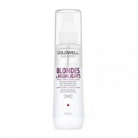 Goldwell Dualsenses Blondes & Highlights Brillance Serum Spray 150ml
